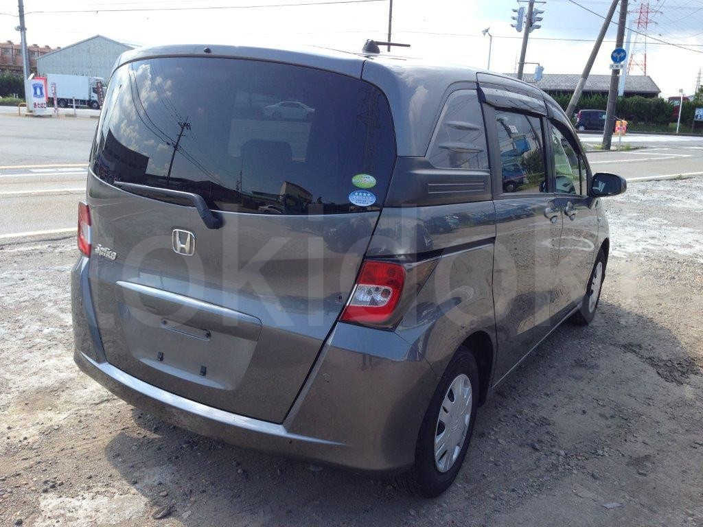 Запчасти — Клуб Honda Freed и Honda Freed Spike