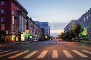 Автомобили в Красноярске