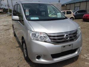 Автомобили из Японии на заказ