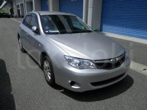 Авто аукцион Япония