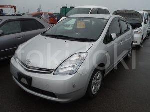 Купить авто из Японии - Тойота Приус