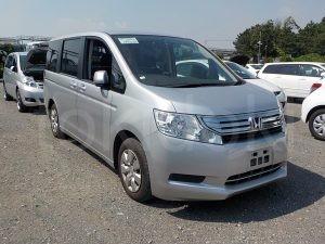 Купить авто с аукциона в Японии