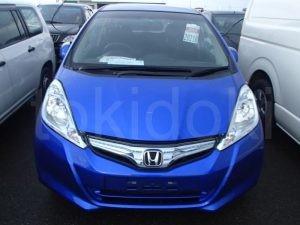 Купить машину с аукциона в Японии