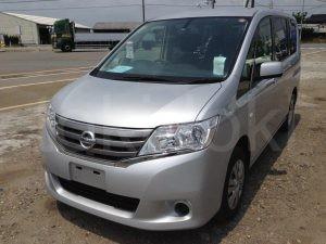 Купить машину в Японии с аукциона