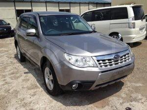 Продажа авто в Японии