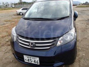 Заказ авто из Японии