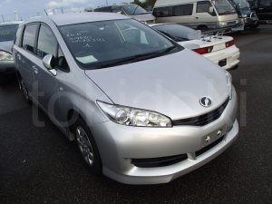 Авто из Японии с аукциона