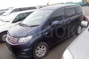 Авто с аукциона в Японии с доставкой в Россию