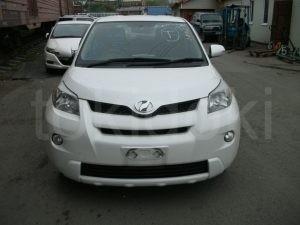 заказать авто из Японии с аукциона