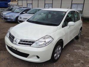 Аукцион автомобилей в Японии без регистрации