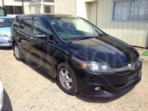 Купить авто из Японии с аукциона