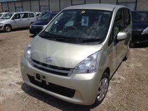 Купить авто в японии на аукционе
