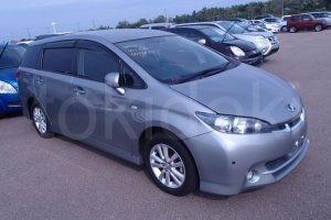 Купить японский автомобиль с аукциона в Японии