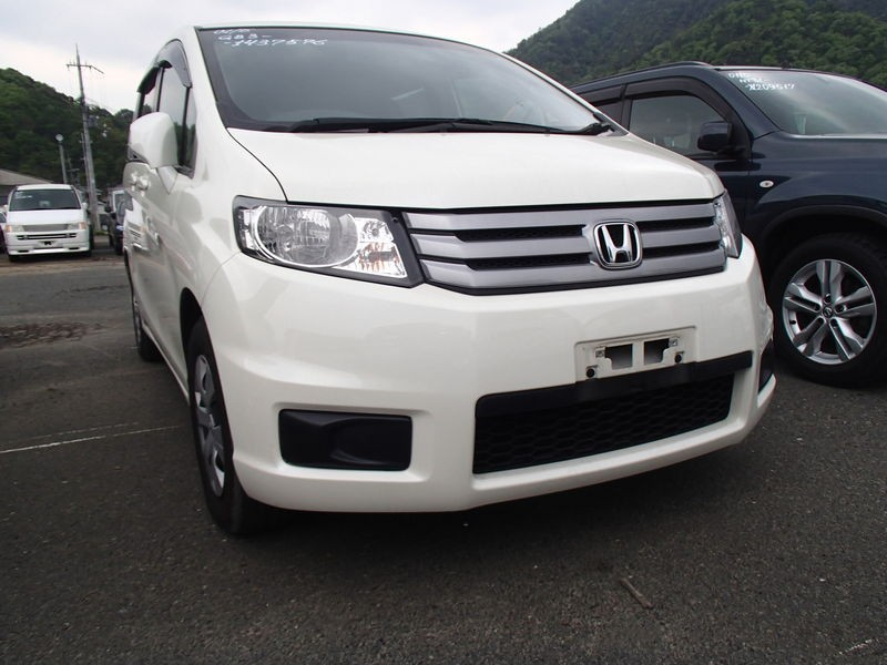 HONDA FREED SPIKE - №1696 USS Nagoya
